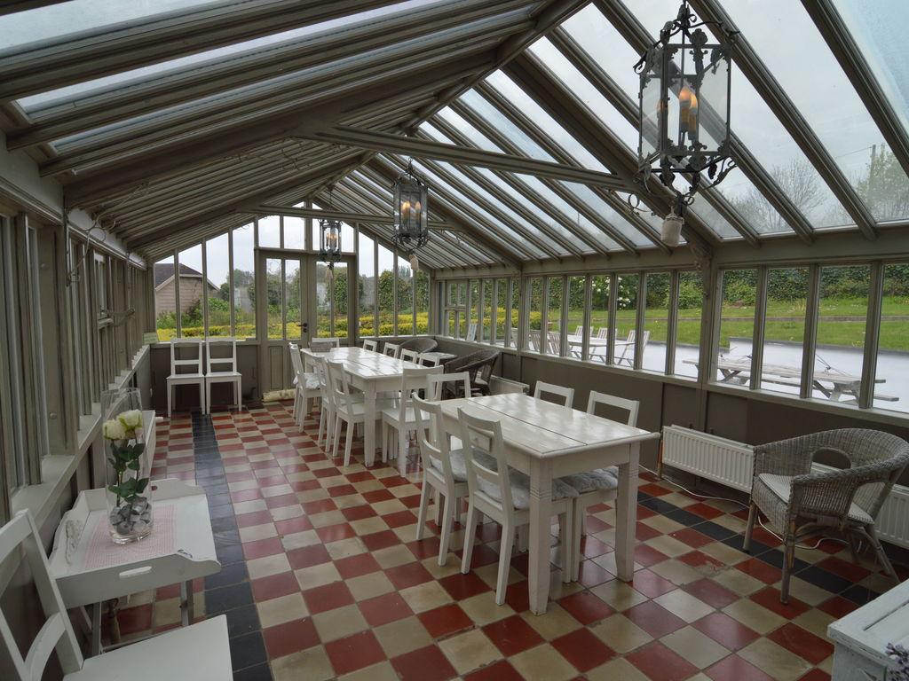Ferienhaus Greenhouse (2209065), Ronse, Ostflandern, Flandern, Belgien, Bild 3