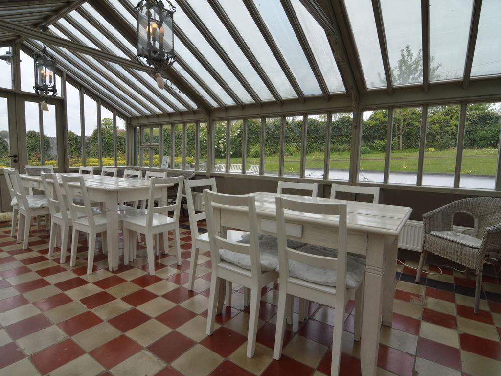 Ferienhaus Greenhouse (2209065), Ronse, Ostflandern, Flandern, Belgien, Bild 4