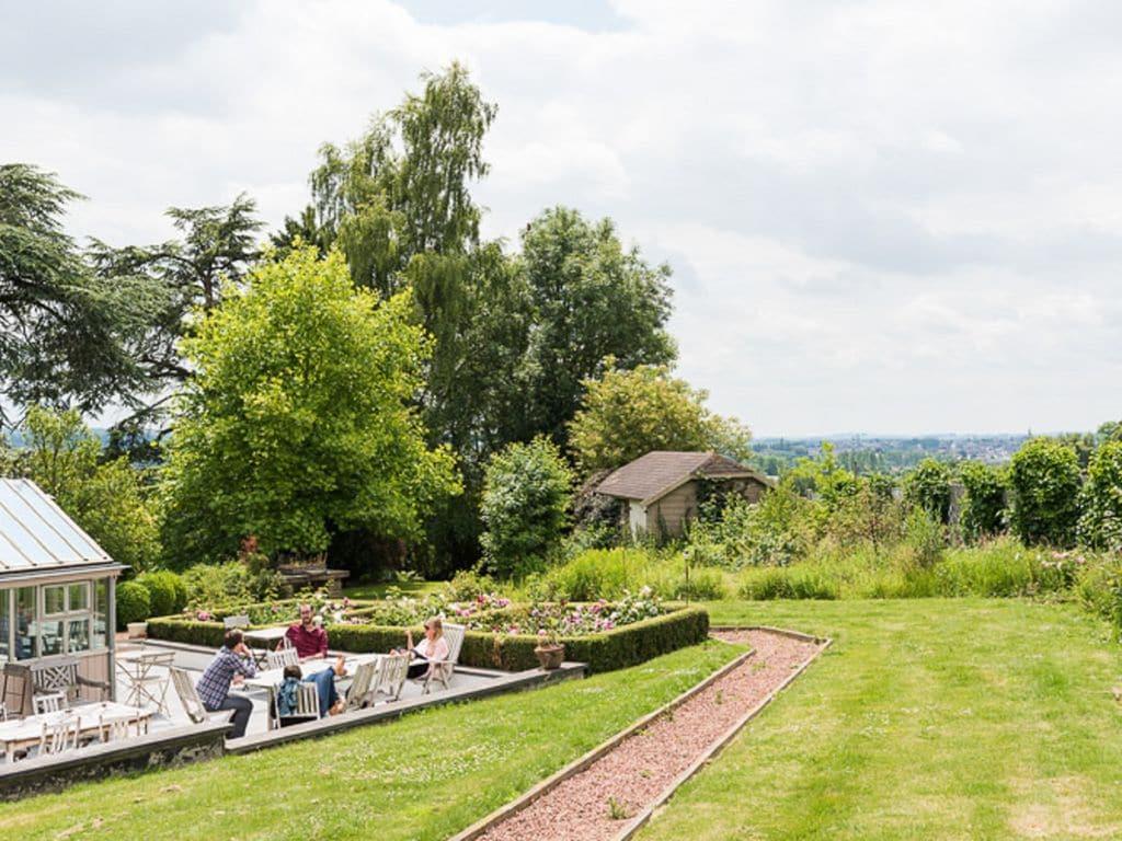 Ferienhaus Greenhouse (2209065), Ronse, Ostflandern, Flandern, Belgien, Bild 1
