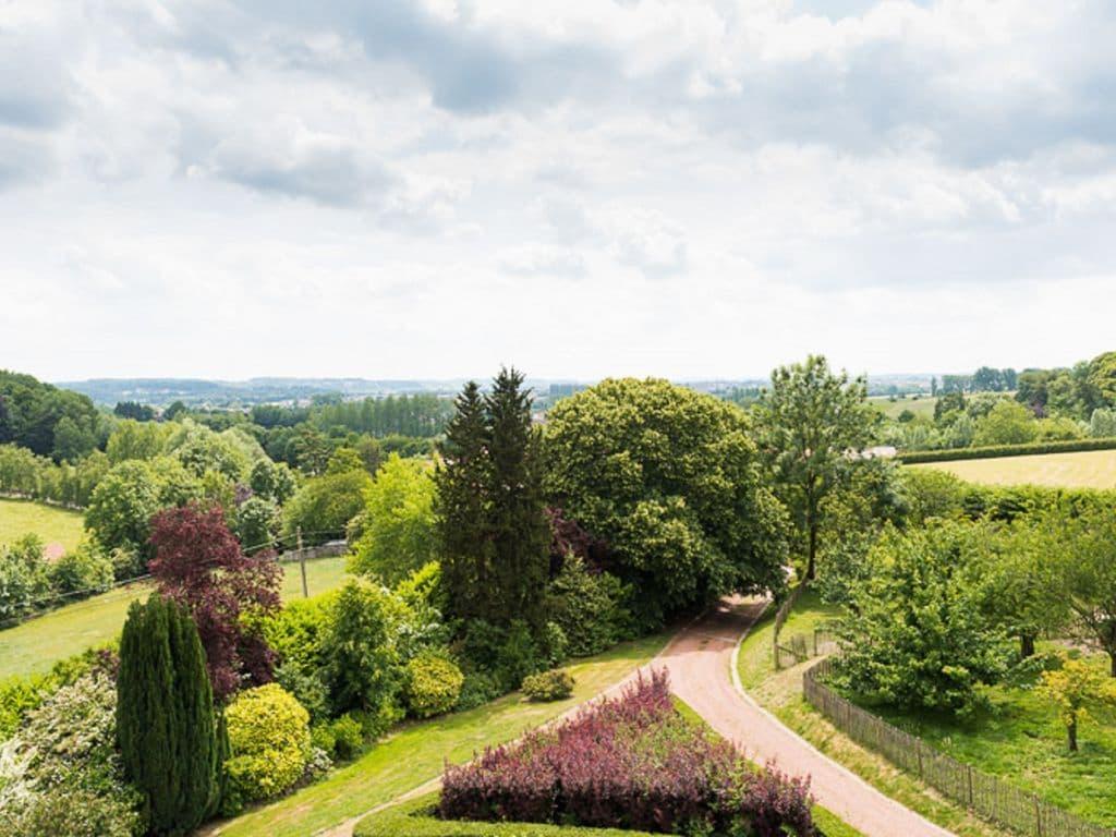 Ferienhaus Greenhouse (2209065), Ronse, Ostflandern, Flandern, Belgien, Bild 14