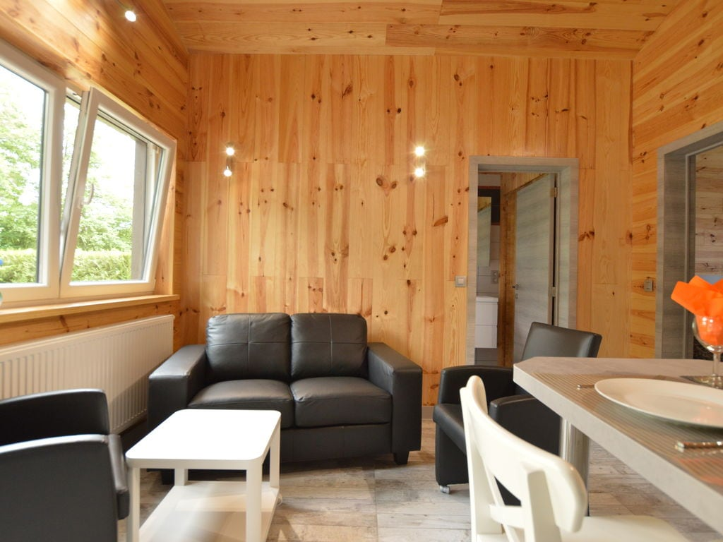 Ferienhaus Gemütliches Chalet in den Ardennen bei Ourthe und Durbuy (2218023), Ferrières, Lüttich, Wallonien, Belgien, Bild 5
