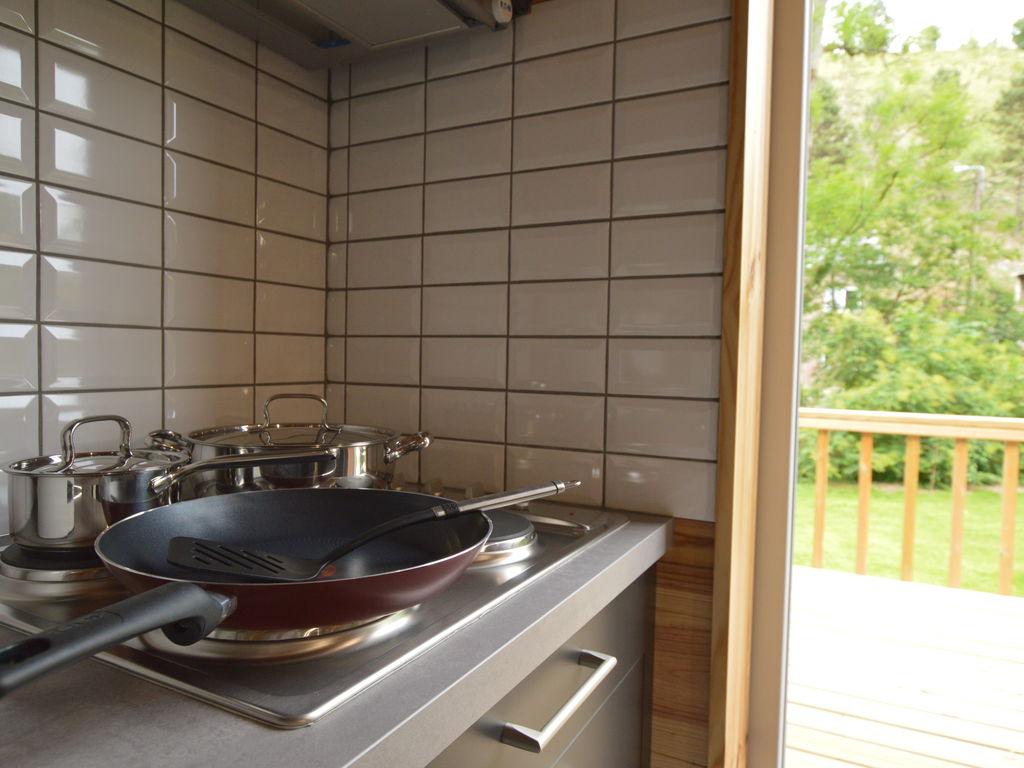 Ferienhaus Gemütliches Chalet in den Ardennen bei Ourthe und Durbuy (2218023), Ferrières, Lüttich, Wallonien, Belgien, Bild 29
