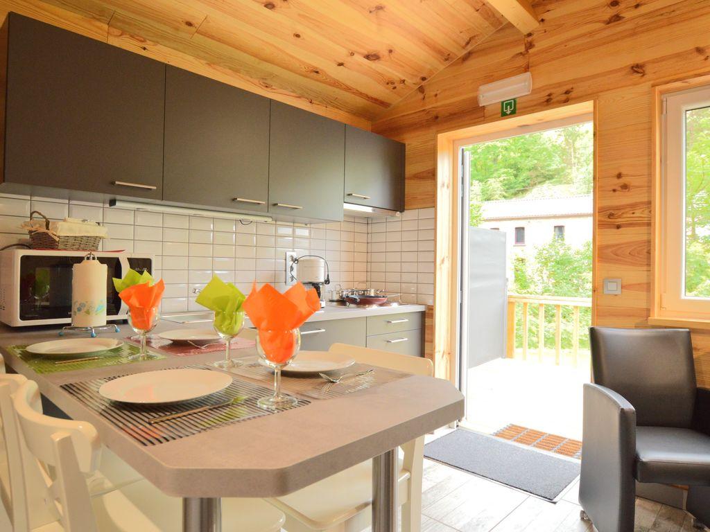 Ferienhaus Gemütliches Chalet in den Ardennen bei Ourthe und Durbuy (2218023), Ferrières, Lüttich, Wallonien, Belgien, Bild 9