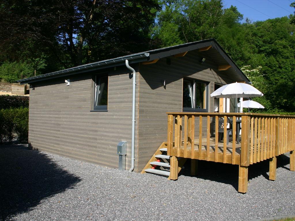 Ferienhaus Gemütliches Chalet in den Ardennen bei Ourthe und Durbuy (2218023), Ferrières, Lüttich, Wallonien, Belgien, Bild 6