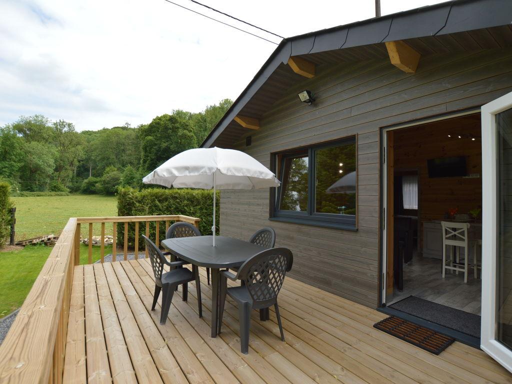 Ferienhaus Gemütliches Chalet in den Ardennen bei Ourthe und Durbuy (2218023), Ferrières, Lüttich, Wallonien, Belgien, Bild 25