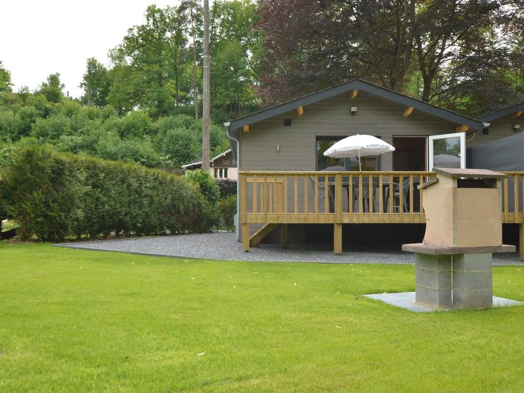 Ferienhaus Gemütliches Chalet in den Ardennen bei Ourthe und Durbuy (2218023), Ferrières, Lüttich, Wallonien, Belgien, Bild 24