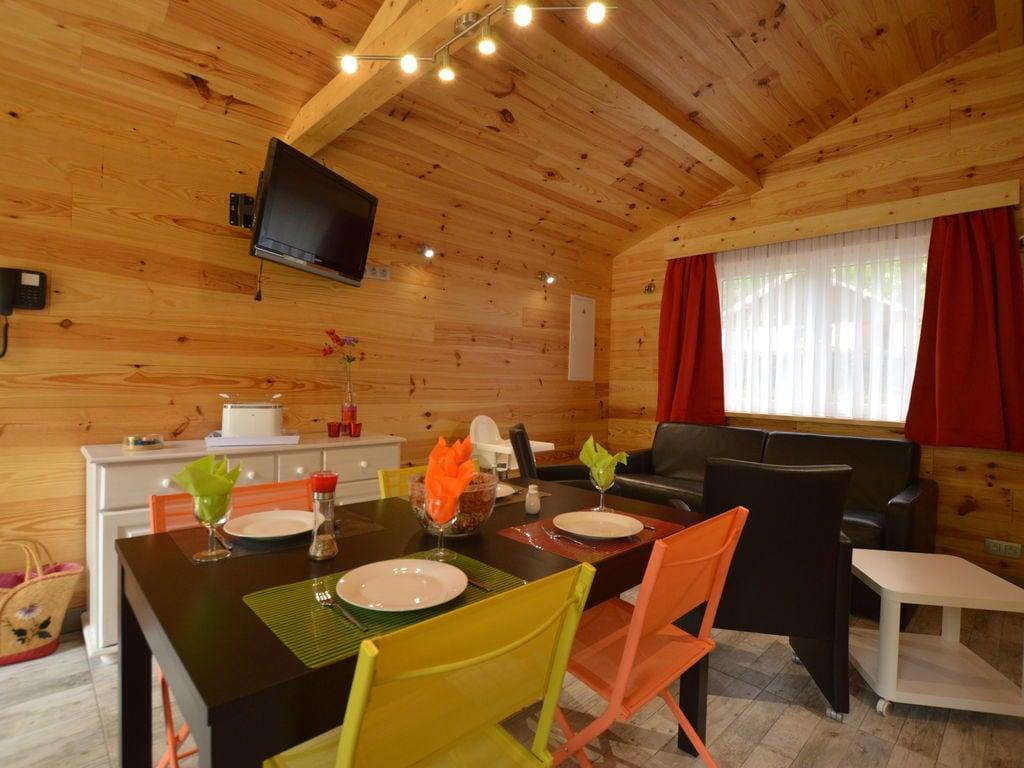 Ferienhaus Gemütliches Chalet in den Ardennen bei Ourthe und Durbuy (2218023), Ferrières, Lüttich, Wallonien, Belgien, Bild 7