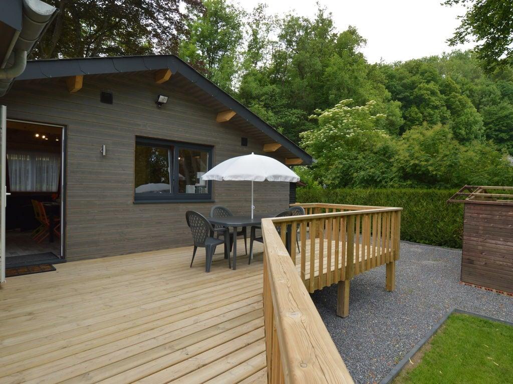 Ferienhaus Gemütliches Chalet in den Ardennen bei Ourthe und Durbuy (2218023), Ferrières, Lüttich, Wallonien, Belgien, Bild 22