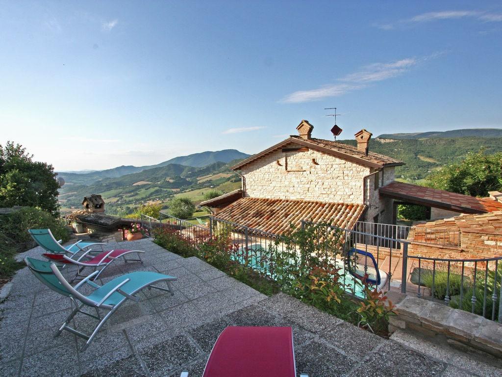 Ferienhaus Villa Giuseppe (2196361), Cagli, Pesaro und Urbino, Marken, Italien, Bild 21