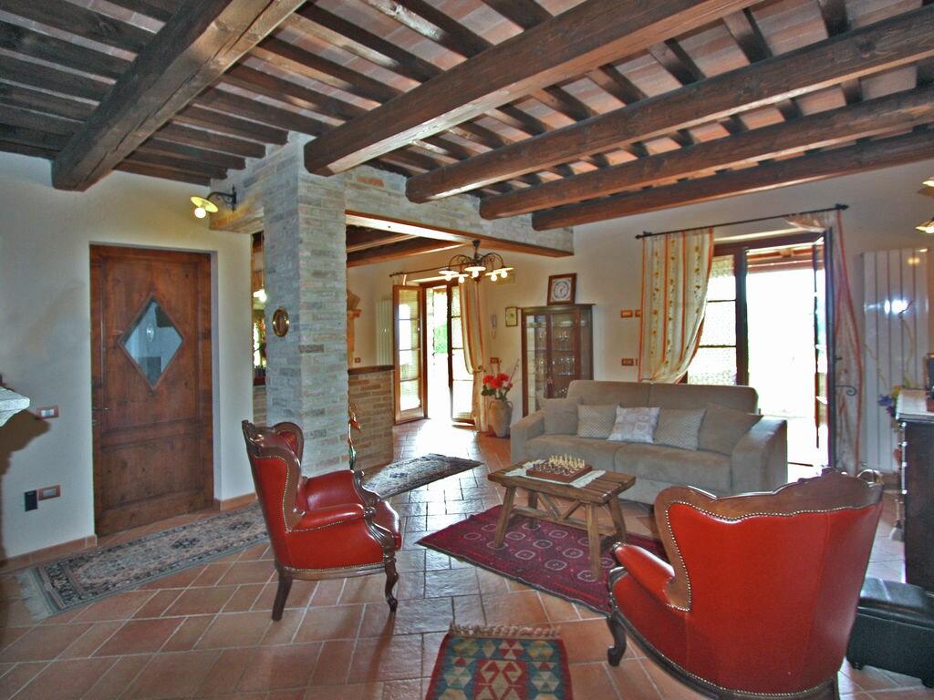 Ferienhaus Villa Giuseppe (2196361), Cagli, Pesaro und Urbino, Marken, Italien, Bild 8