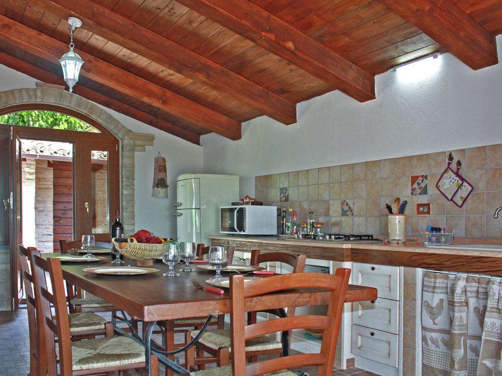 Ferienhaus Villa Giuseppe (2196361), Cagli, Pesaro und Urbino, Marken, Italien, Bild 11