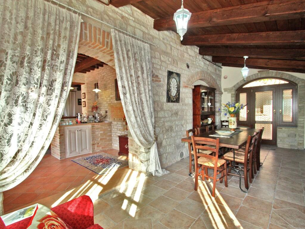 Ferienhaus Villa Giuseppe (2196361), Cagli, Pesaro und Urbino, Marken, Italien, Bild 10