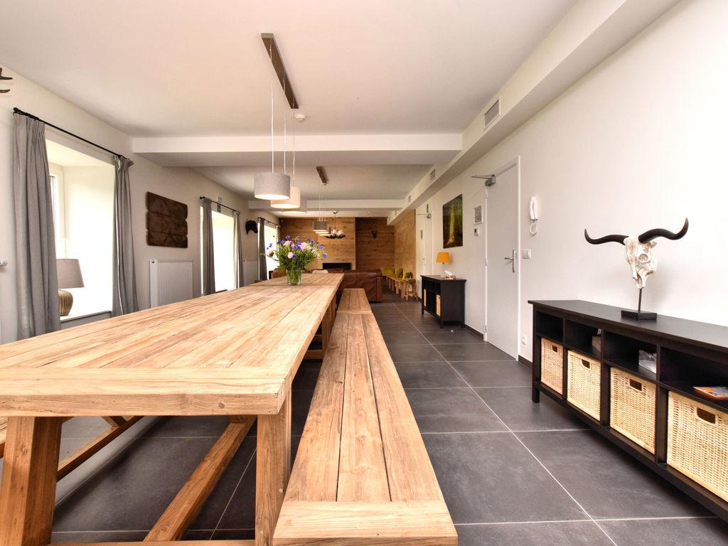 Ferienhaus Terre (2211174), Libin, Luxemburg (BE), Wallonien, Belgien, Bild 11
