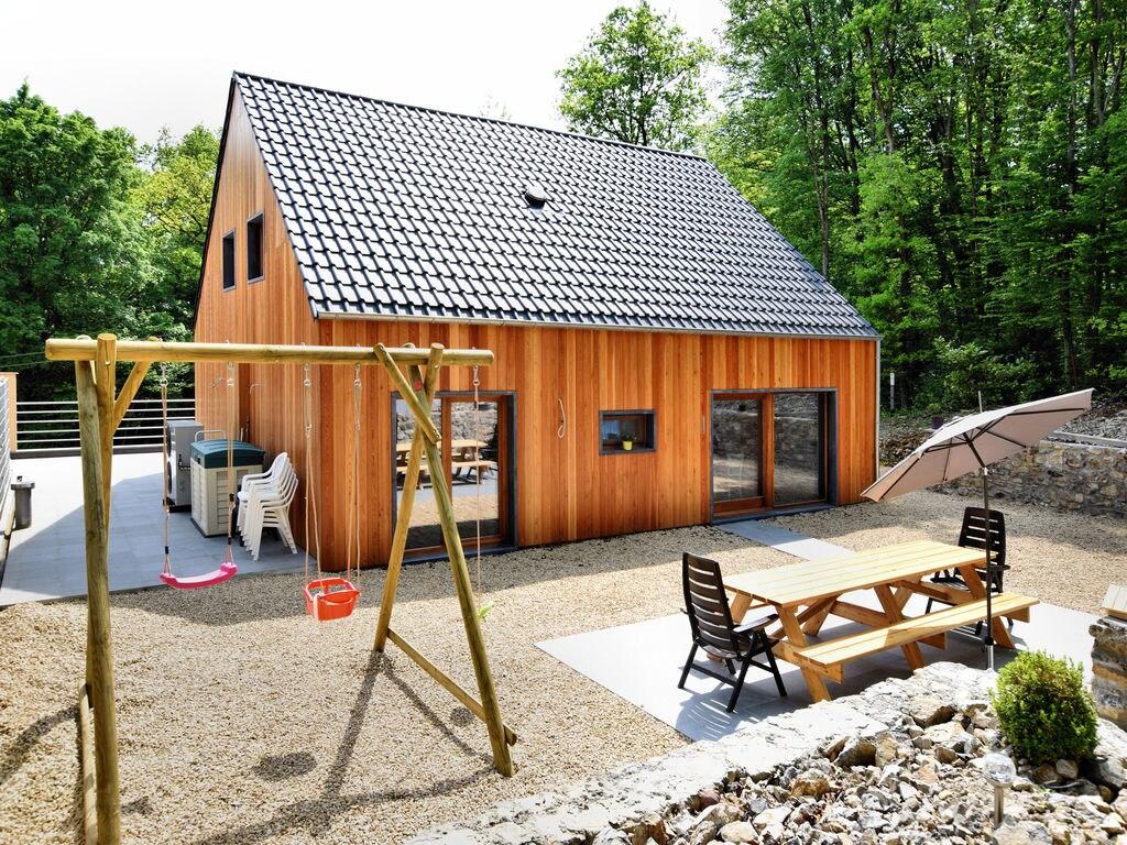 Ferienhaus Les Hirondelles (2203626), Beauraing, Namur, Wallonien, Belgien, Bild 2