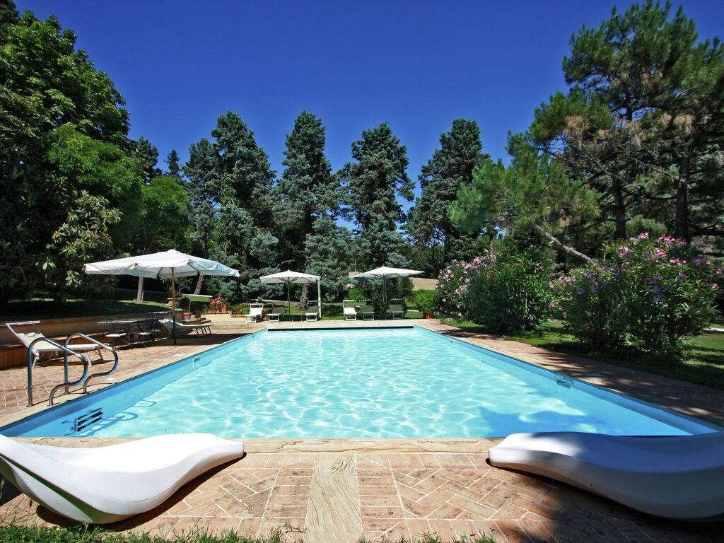 Ferienhaus Villa Red (2200841), Pesaro, Pesaro und Urbino, Marken, Italien, Bild 1