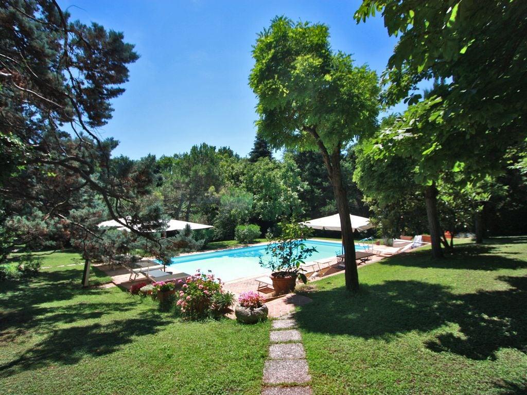 Ferienhaus Villa Red (2200841), Pesaro, Pesaro und Urbino, Marken, Italien, Bild 3