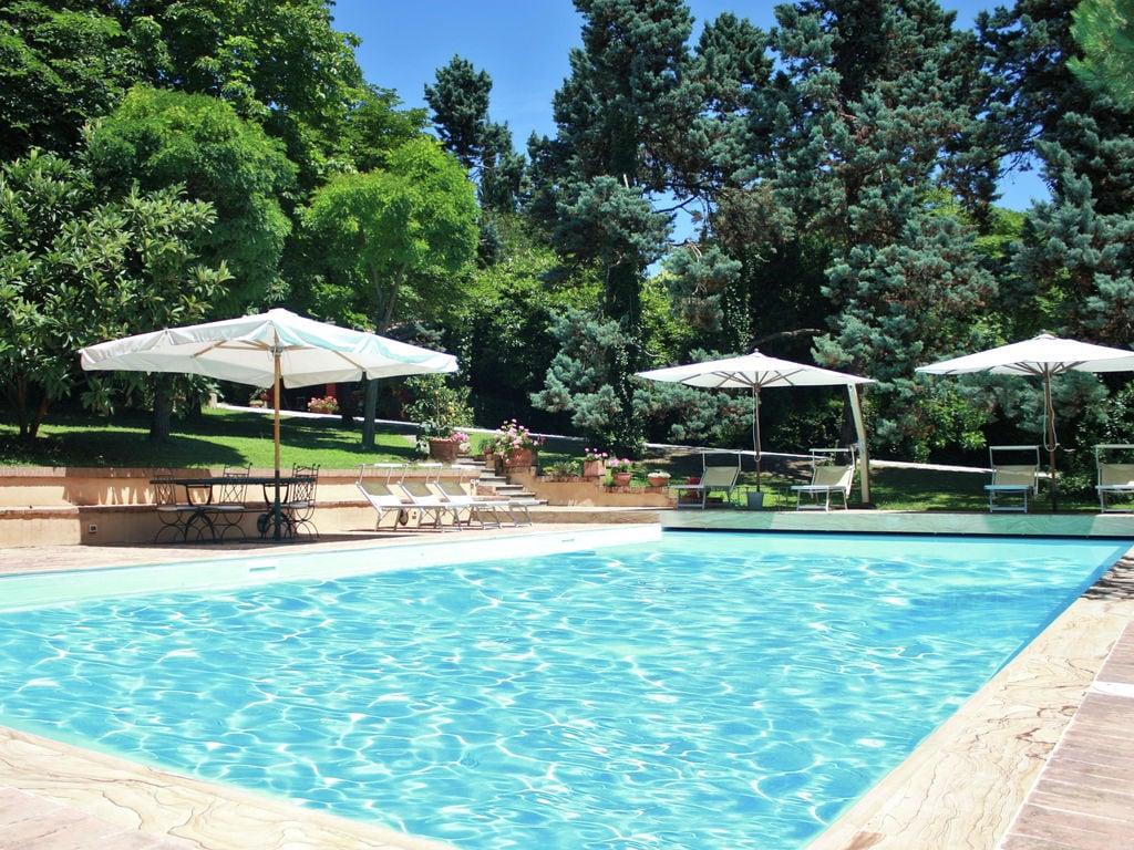 Ferienhaus Villa Red (2200841), Pesaro, Pesaro und Urbino, Marken, Italien, Bild 4