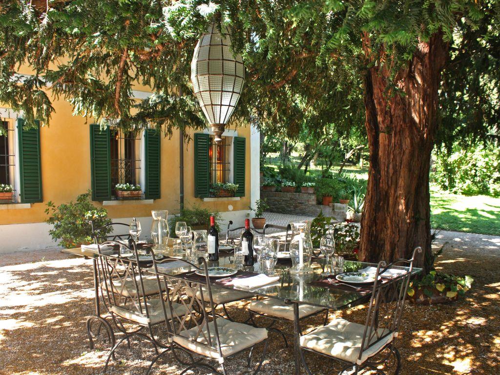 Ferienhaus Villa Red (2200841), Pesaro, Pesaro und Urbino, Marken, Italien, Bild 28