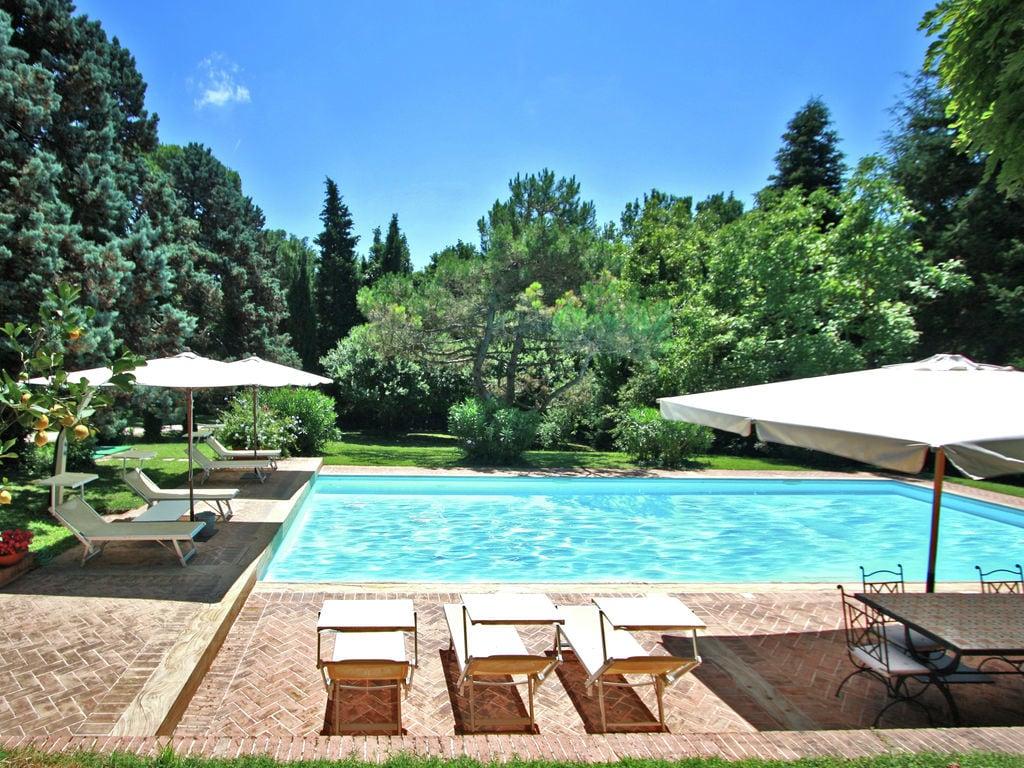 Ferienhaus Villa Red (2200841), Pesaro, Pesaro und Urbino, Marken, Italien, Bild 6