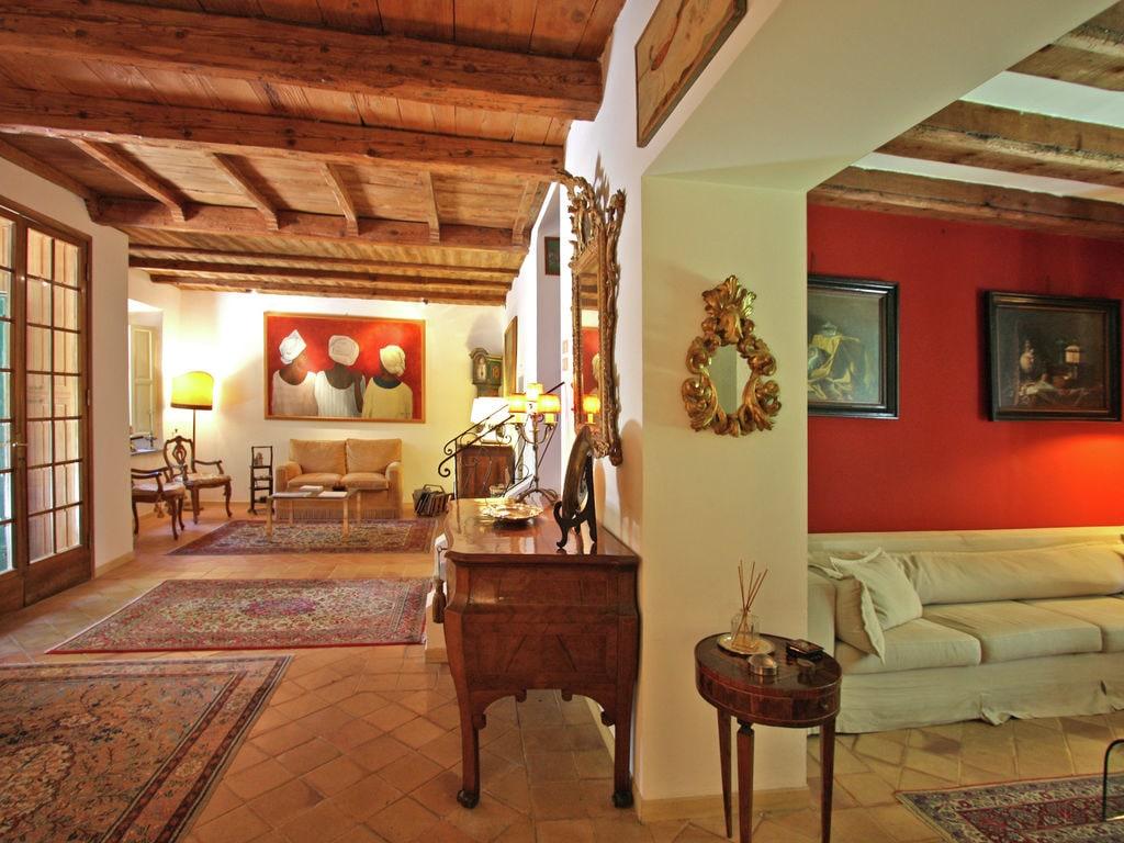 Ferienhaus Villa Red (2200841), Pesaro, Pesaro und Urbino, Marken, Italien, Bild 9