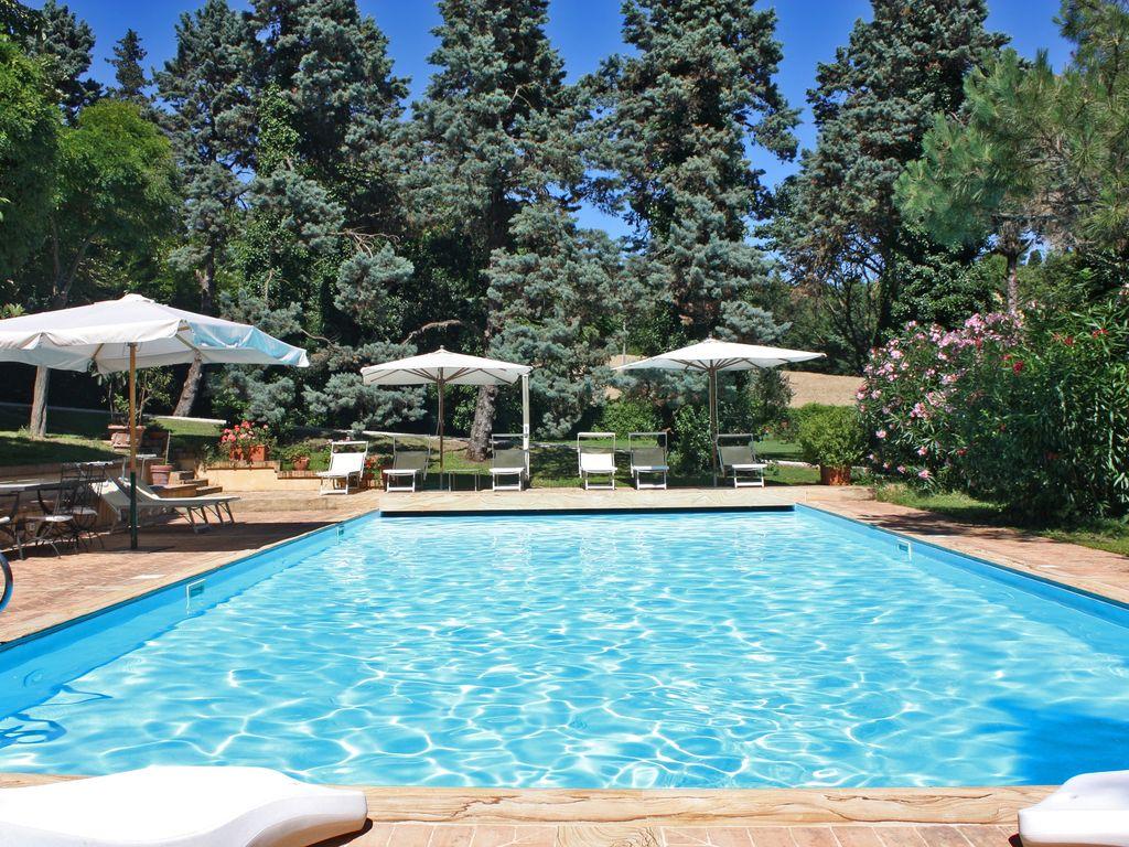 Ferienhaus Villa Red (2200841), Pesaro, Pesaro und Urbino, Marken, Italien, Bild 7