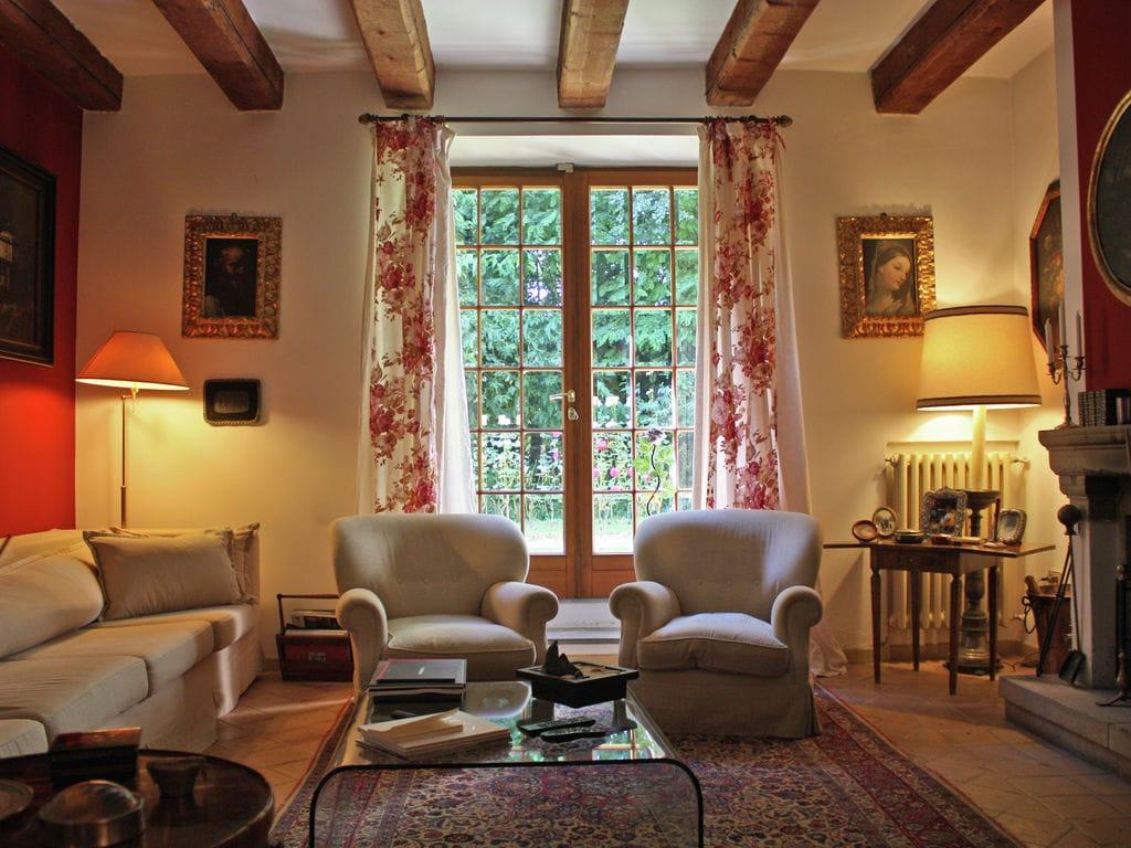 Ferienhaus Villa Red (2200841), Pesaro, Pesaro und Urbino, Marken, Italien, Bild 12