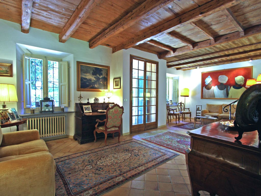 Ferienhaus Villa Red (2200841), Pesaro, Pesaro und Urbino, Marken, Italien, Bild 14