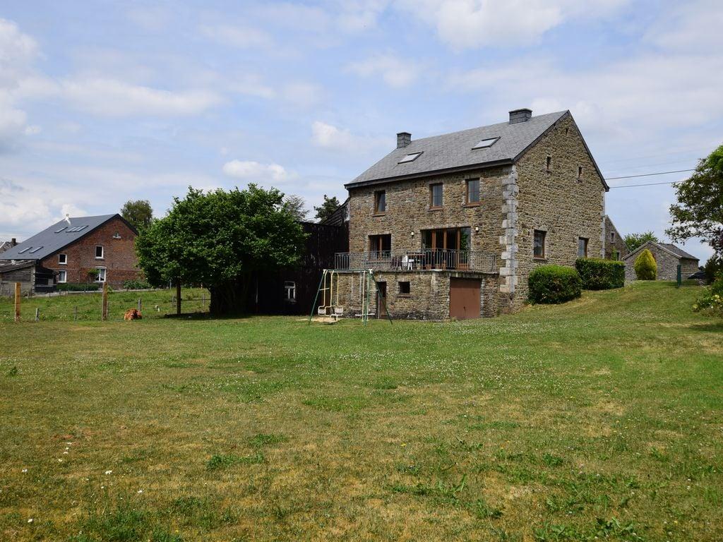 Ferienhaus Au Retour des Hirondelles (2209050), Beffe, Luxemburg (BE), Wallonien, Belgien, Bild 3