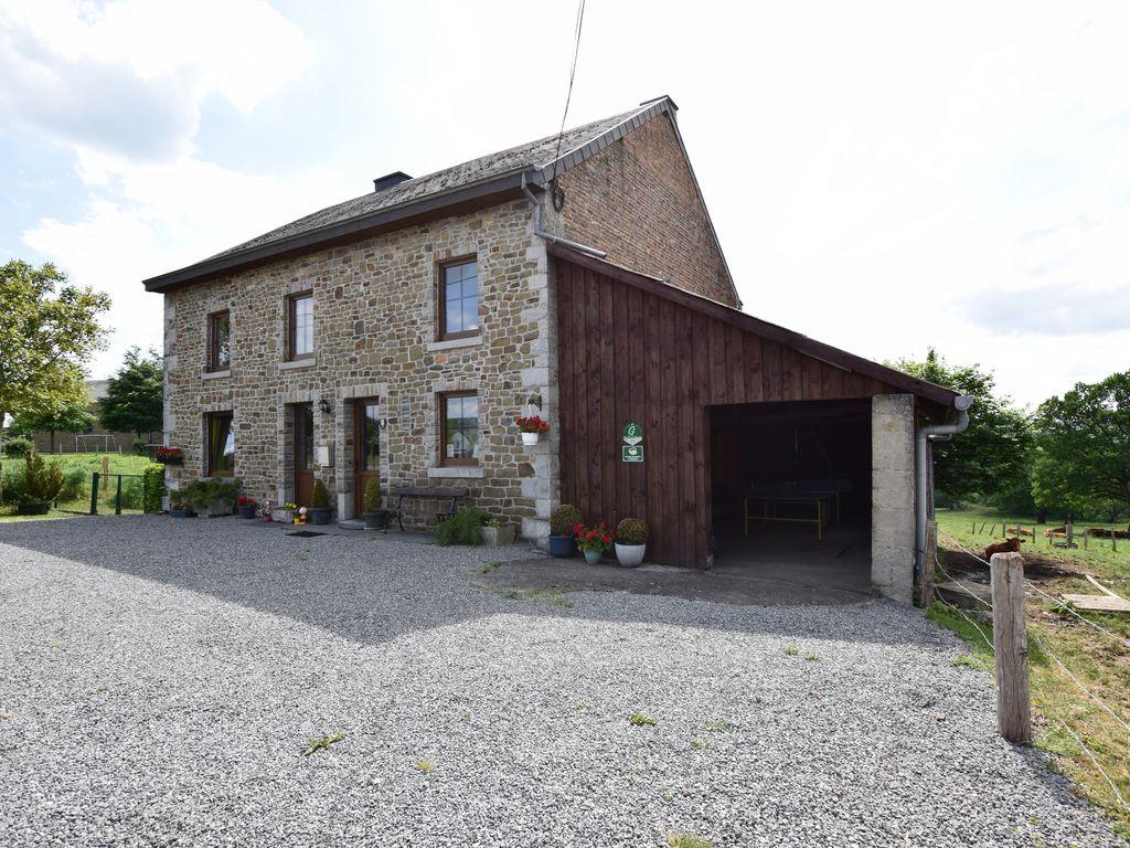 Ferienhaus Au Retour des Hirondelles (2209050), Beffe, Luxemburg (BE), Wallonien, Belgien, Bild 2
