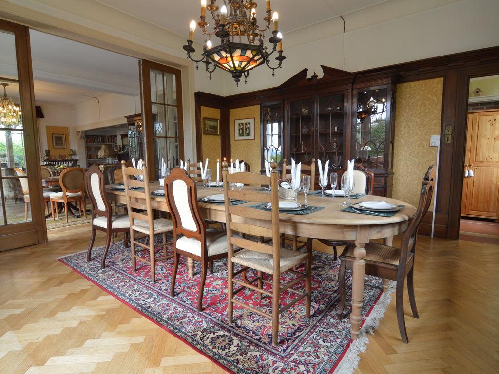 Ferienhaus Landgoed Minne (2209053), Ronse, Ostflandern, Flandern, Belgien, Bild 10