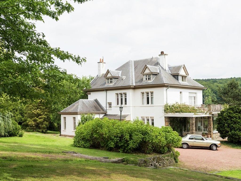 Ferienhaus Landgoed Minne (2209053), Ronse, Ostflandern, Flandern, Belgien, Bild 1