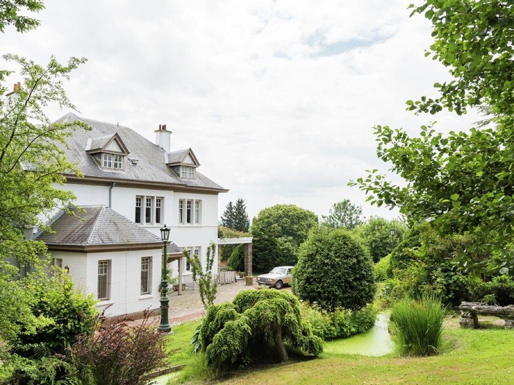 Ferienhaus Landgoed Minne (2209053), Ronse, Ostflandern, Flandern, Belgien, Bild 3