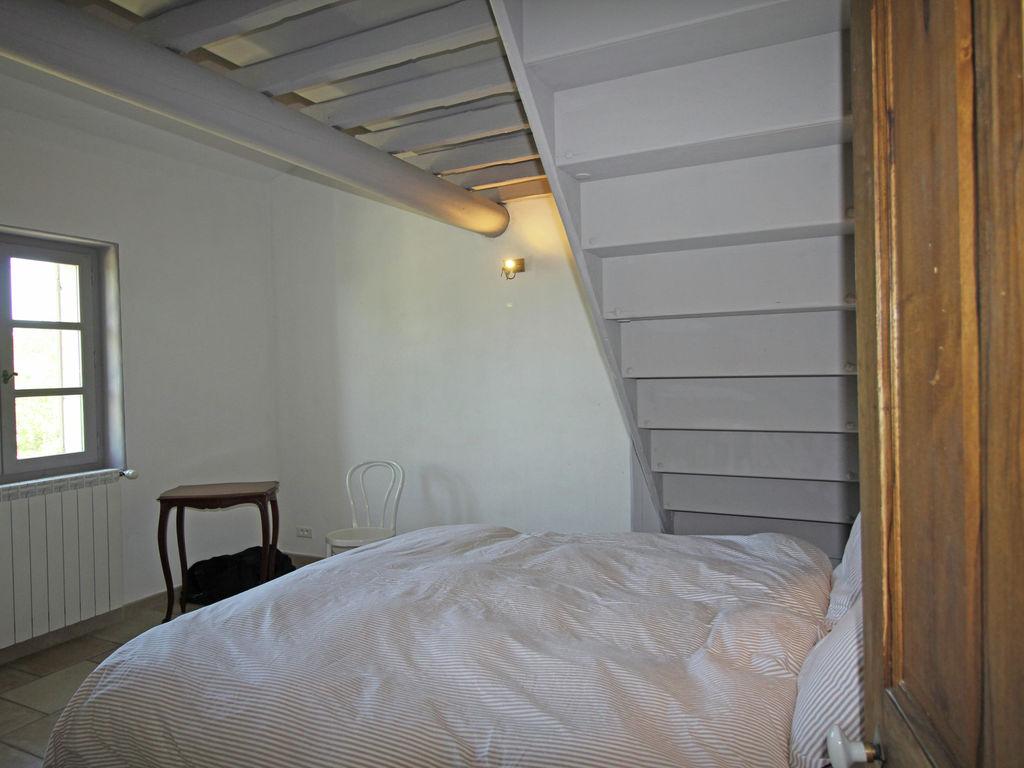 Ferienhaus Wunderschöne Villa in Apt mit privatem Swimmingpool (2196366), Apt, Vaucluse, Provence - Alpen - Côte d'Azur, Frankreich, Bild 19