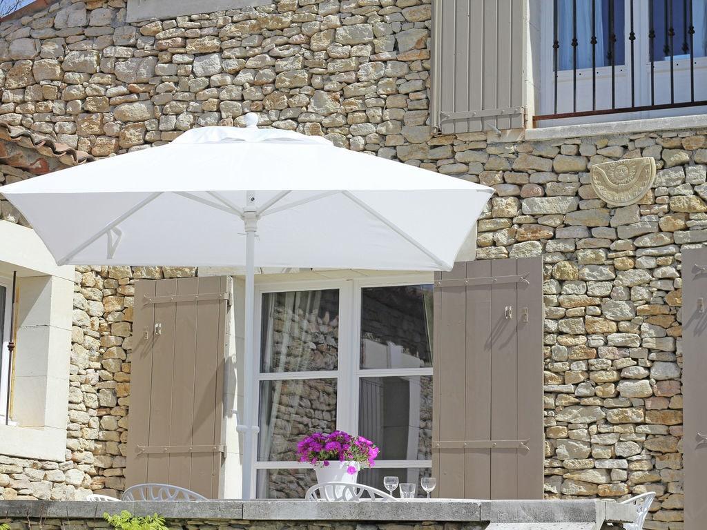 Ferienhaus Wunderschöne Villa in Apt mit privatem Swimmingpool (2196366), Apt, Vaucluse, Provence - Alpen - Côte d'Azur, Frankreich, Bild 26