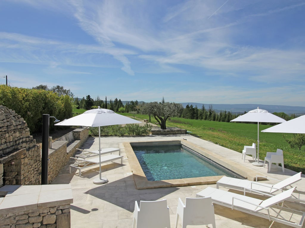 Ferienhaus Wunderschöne Villa in Apt mit privatem Swimmingpool (2196366), Apt, Vaucluse, Provence - Alpen - Côte d'Azur, Frankreich, Bild 4