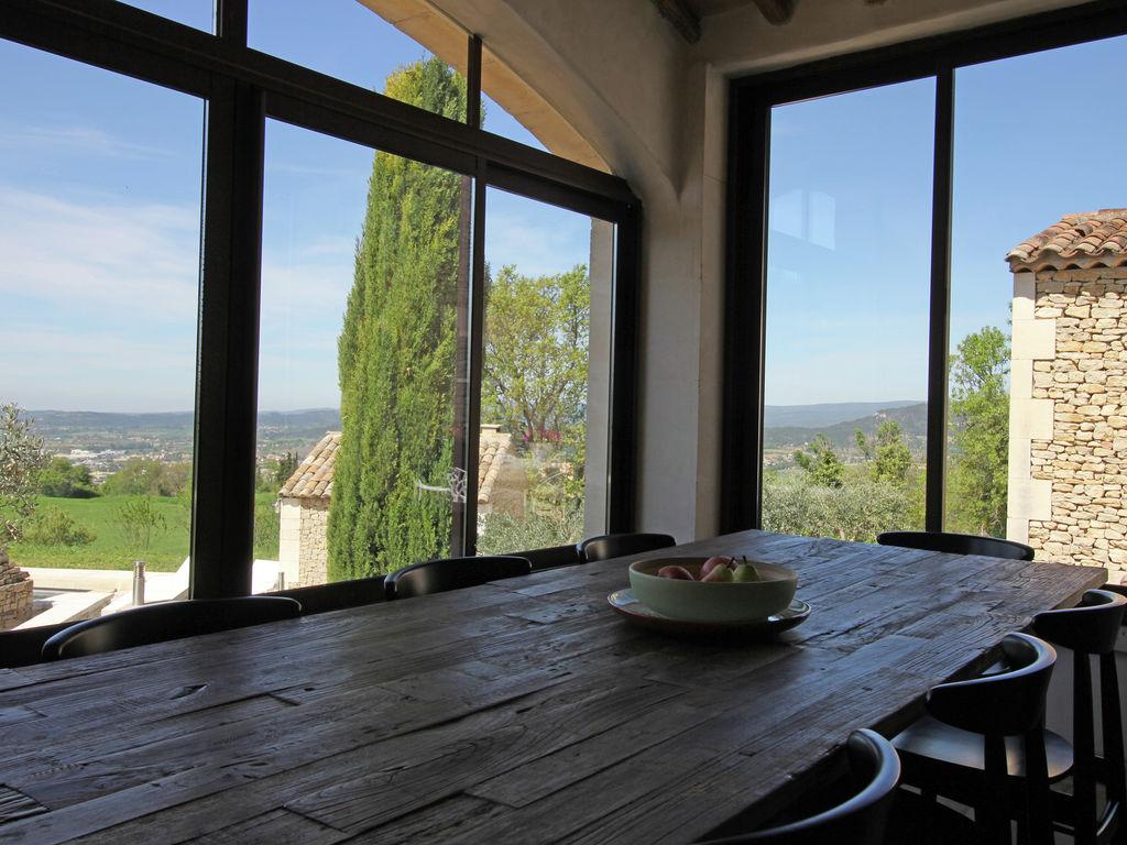 Ferienhaus Wunderschöne Villa in Apt mit privatem Swimmingpool (2196366), Apt, Vaucluse, Provence - Alpen - Côte d'Azur, Frankreich, Bild 13