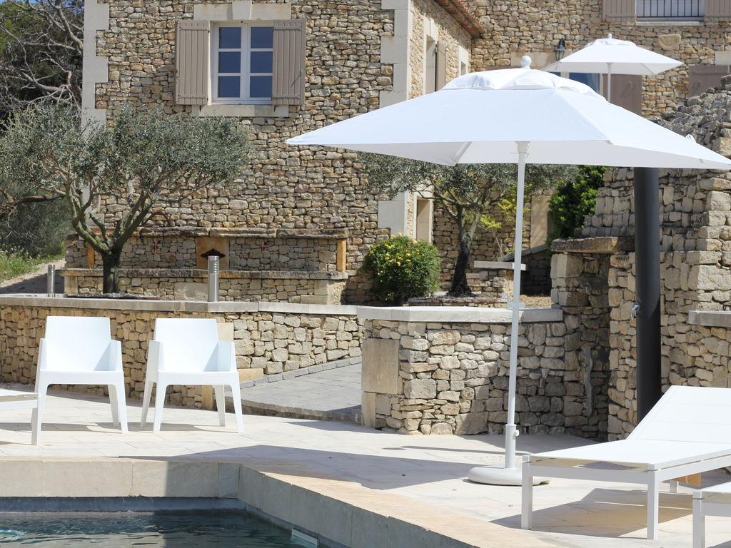 Ferienhaus Wunderschöne Villa in Apt mit privatem Swimmingpool (2196366), Apt, Vaucluse, Provence - Alpen - Côte d'Azur, Frankreich, Bild 23
