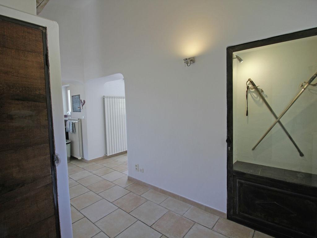 Ferienhaus Wunderschöne Villa in Apt mit privatem Swimmingpool (2196366), Apt, Vaucluse, Provence - Alpen - Côte d'Azur, Frankreich, Bild 8