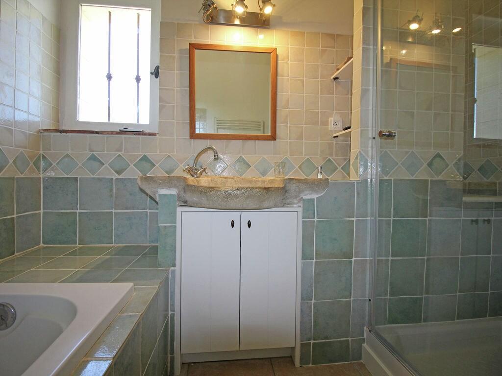 Ferienhaus Wunderschöne Villa in Apt mit privatem Swimmingpool (2196366), Apt, Vaucluse, Provence - Alpen - Côte d'Azur, Frankreich, Bild 21