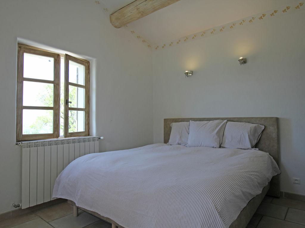 Ferienhaus Wunderschöne Villa in Apt mit privatem Swimmingpool (2196366), Apt, Vaucluse, Provence - Alpen - Côte d'Azur, Frankreich, Bild 17