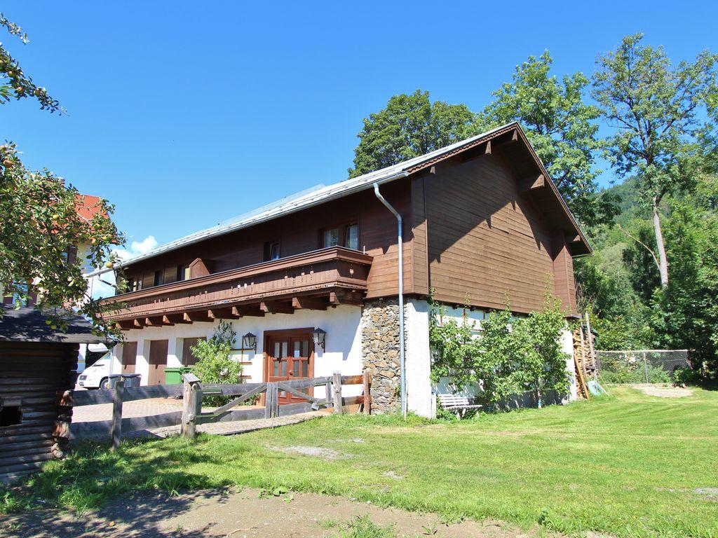Ferienhaus Verführerisches Ferienhaus in Salzburg mit Balkon (2200848), Bruck an der Großglocknerstraße, Pinzgau, Salzburg, Österreich, Bild 2