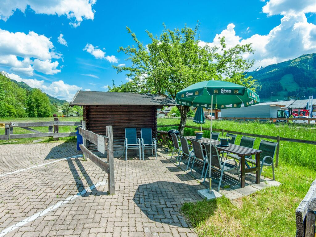 Ferienhaus Verführerisches Ferienhaus in Salzburg mit Balkon (2200848), Bruck an der Großglocknerstraße, Pinzgau, Salzburg, Österreich, Bild 5