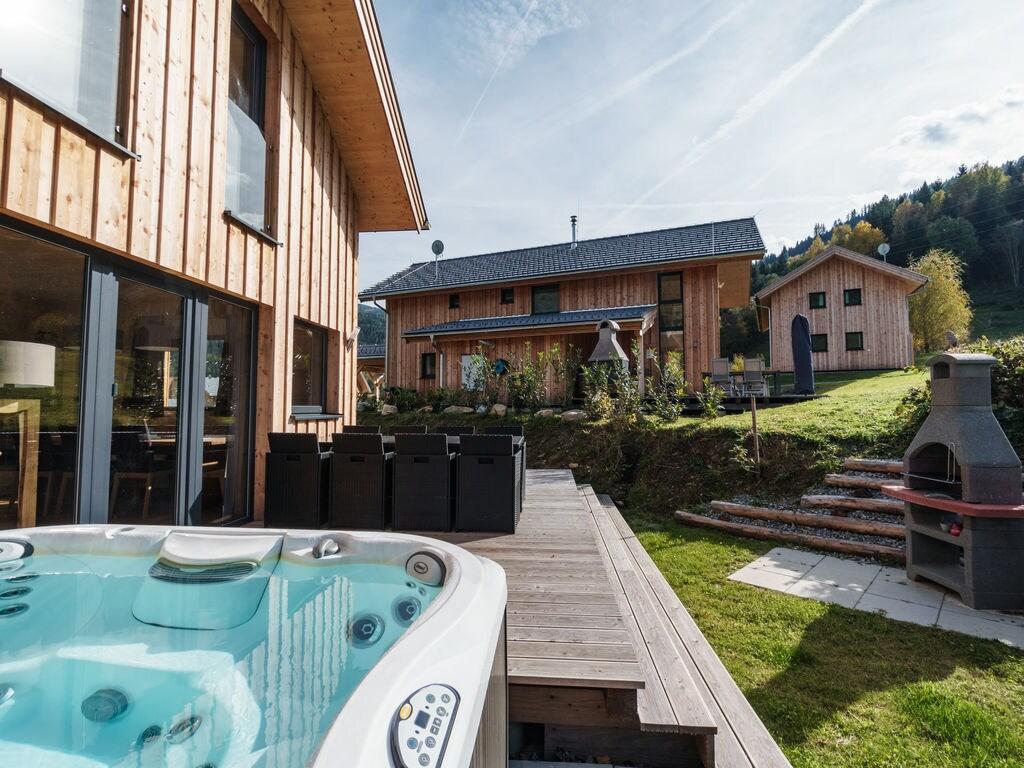 Chalet Sonn-Blick 29 Ferienhaus