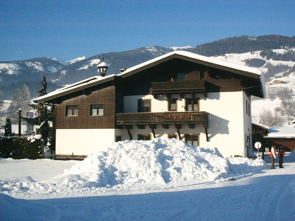 Ferienwohnung Geräumige Ferienwohnung nahe Skigebiets in Niedernsill (2218490), Niedernsill, Pinzgau, Salzburg, Österreich, Bild 29