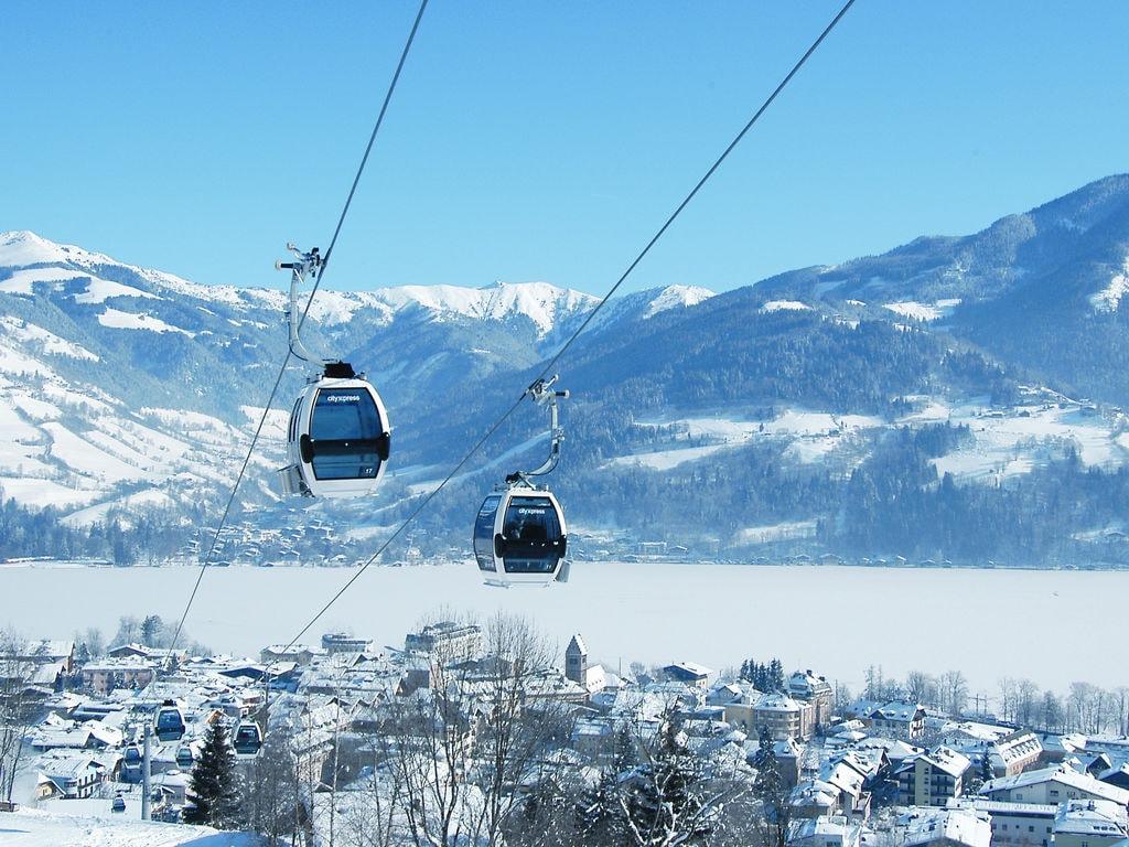 Ferienwohnung Geräumige Ferienwohnung nahe Skigebiets in Niedernsill (2218490), Niedernsill, Pinzgau, Salzburg, Österreich, Bild 31