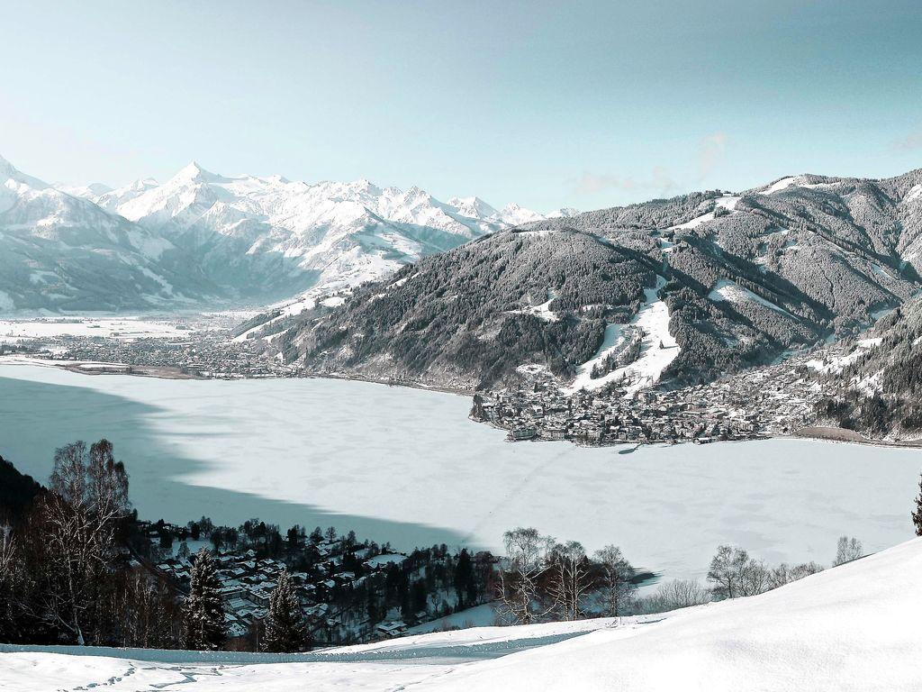 Ferienwohnung Geräumige Ferienwohnung nahe Skigebiets in Niedernsill (2218490), Niedernsill, Pinzgau, Salzburg, Österreich, Bild 32
