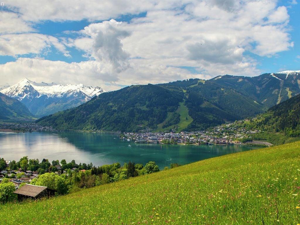 Ferienwohnung Geräumige Ferienwohnung nahe Skigebiets in Niedernsill (2218490), Niedernsill, Pinzgau, Salzburg, Österreich, Bild 27