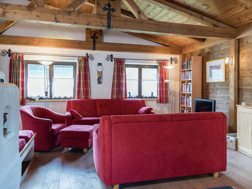 Ferienwohnung Geräumige Ferienwohnung nahe Skigebiets in Niedernsill (2218490), Niedernsill, Pinzgau, Salzburg, Österreich, Bild 6