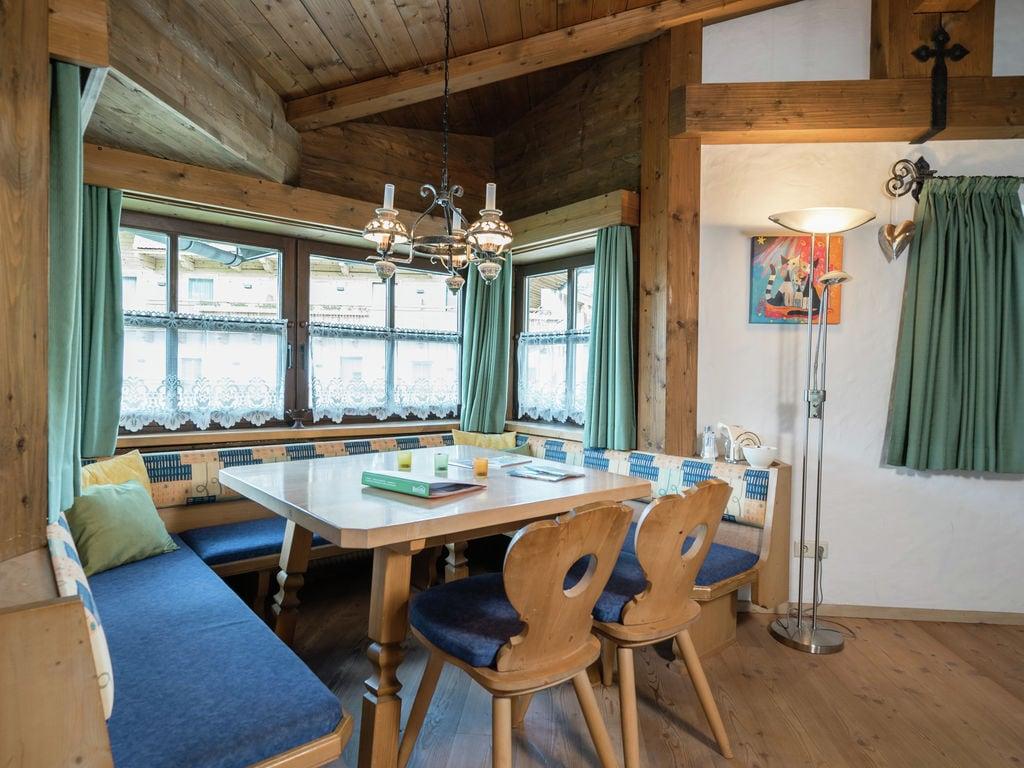 Ferienwohnung Geräumige Ferienwohnung nahe Skigebiets in Niedernsill (2218490), Niedernsill, Pinzgau, Salzburg, Österreich, Bild 9