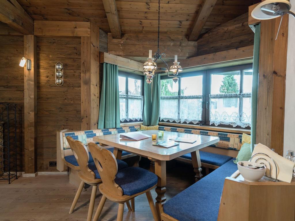 Ferienwohnung Geräumige Ferienwohnung nahe Skigebiets in Niedernsill (2218490), Niedernsill, Pinzgau, Salzburg, Österreich, Bild 10
